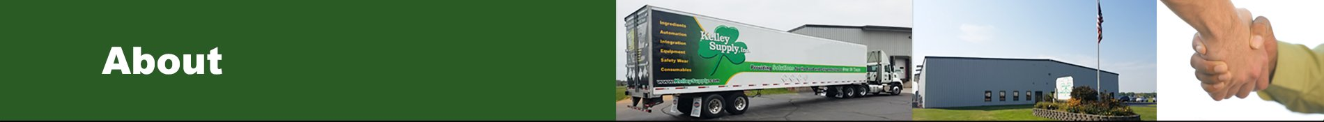 About Kelley Supply, Inc.