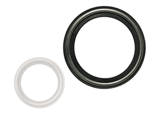 CIP Clamp Gaskets
