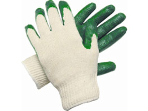 Latex Dipped Gloves