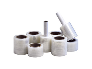 Stretch Banding Film