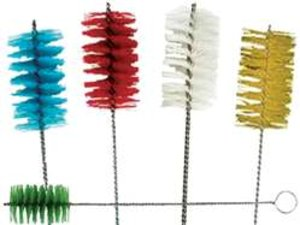 Twist-In Wire Brushes