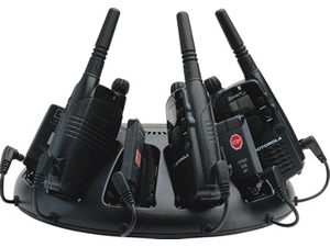 Walkie-Talkie Accessories