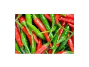 Brined Peppers, Fruits & Vegetables