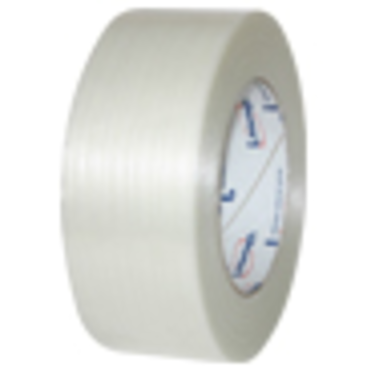 Filament Tape .5in x 60yd Natural