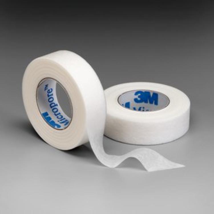 Gauze & Medical Tape