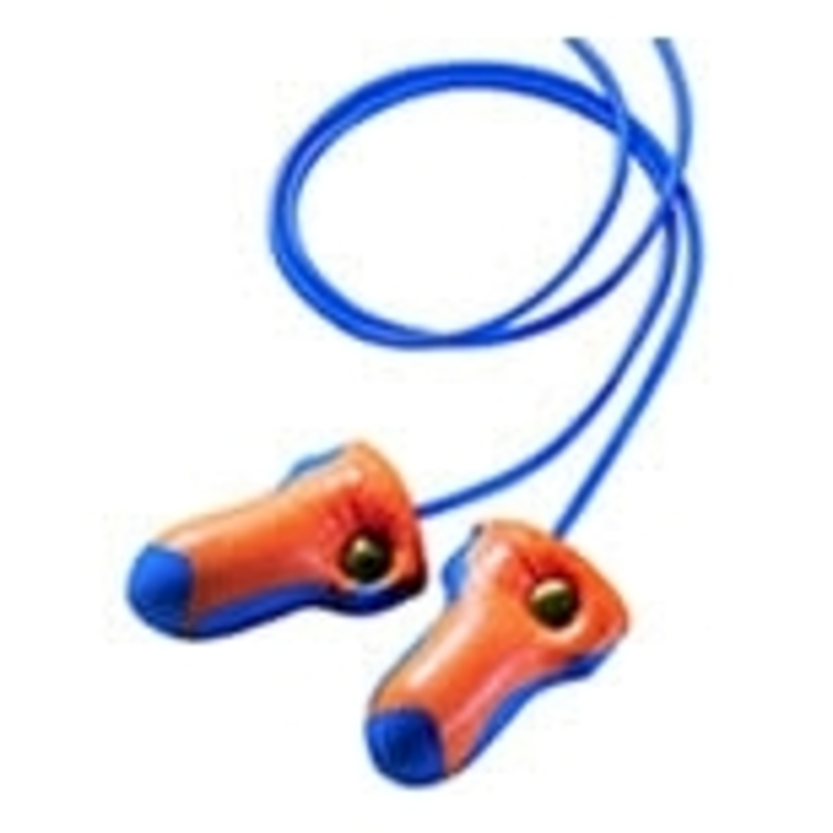 Laser-Trak Corded Earplug MD