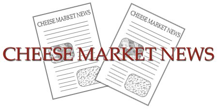 Cheese Market News Publication
