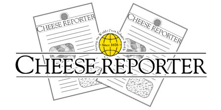 Cheese Reporter Publication