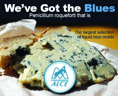 Alce Blue Mold Promotion